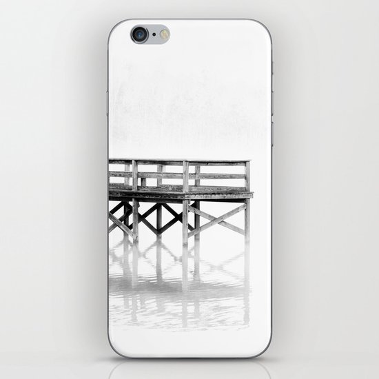 This Morning is My Own iPhone & iPod Skin