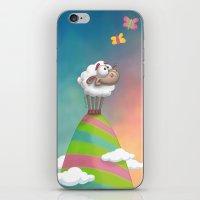 Willo iPhone & iPod Skin