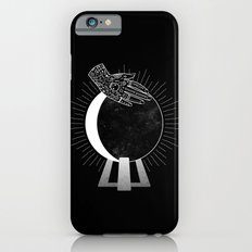 Waning Crescent Slim Case iPhone 6s