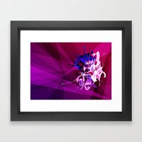 Insoluble ACT II Framed Art Print