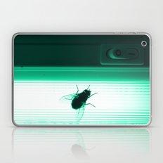 Neon Fly Laptop & iPad Skin