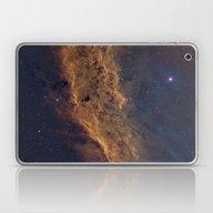 California Nebula Laptop & iPad Skin