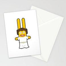 Sr. Trolo / leia Stationery Cards