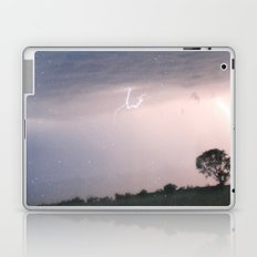 mother nature's fury Laptop & iPad Skin