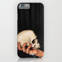 iPhone & iPod Case featuring ...Or Not to Be by Steven P Hughes