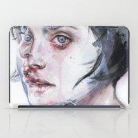 coming true iPad Case