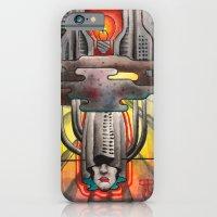 Invidious Ideas iPhone 6 Slim Case