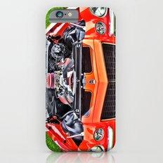 Car Engine iPhone 6 Slim Case
