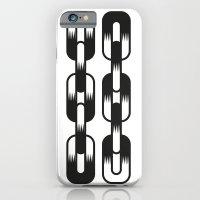 Un-Chain iPhone 6 Slim Case