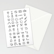 Berlin Life Stationery Cards