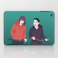 BIKE iPad Case