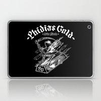 Phidias Gold x YaiaGift Laptop & iPad Skin