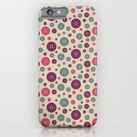I Heart Patterns #001 iPhone 6 Slim Case