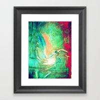 For The Love Of Antinous Framed Art Print