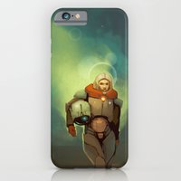 iPhone & iPod Case featuring Landing by Kelly Perry