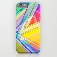 ∆Mix iPhone 6 Slim Case
