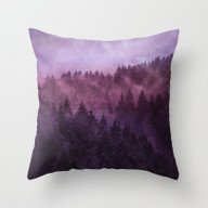 Excuse Me, I'm Lost //… Throw Pillow