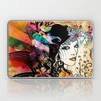 Colorful Nature Laptop & iPad Skin