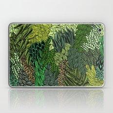 Leaf Cluster Laptop & iPad Skin