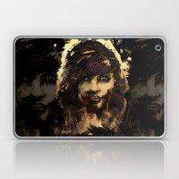 Female Zombie Laptop & iPad Skin