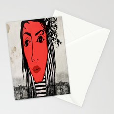 123. Stationery Cards