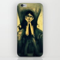 Cozy iPhone & iPod Skin