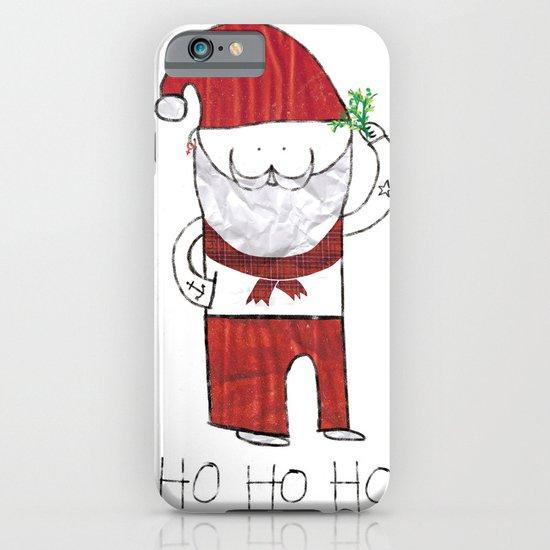 Ho Ho Ho iPhone & iPod Case