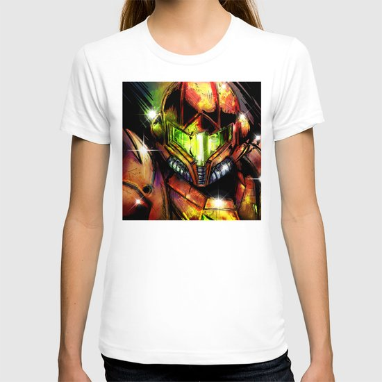 Samus T-shirt