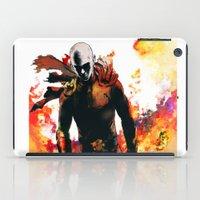 Onepunch Man iPad Case