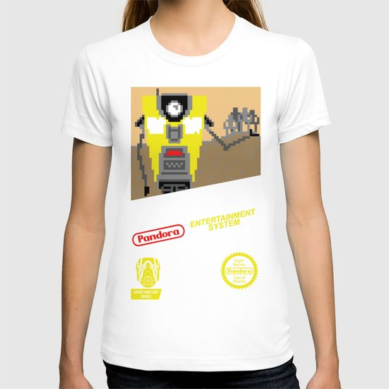 Super Vault Hunters T-shirt