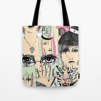 It All Meant Nothing ??? Tote Bag