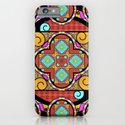Best Blanket Mandala iPhone & iPod Case