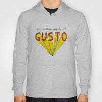 An Endless Supply Of Gus… Hoody