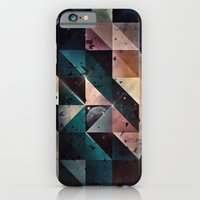 iPhone & iPod Case featuring spyce chynnyl by Spires