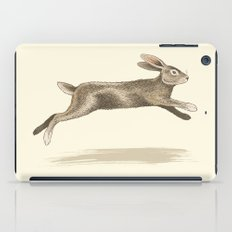 Wild Rabbit iPad Case