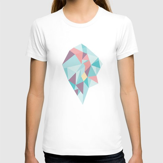 Facet vector II T-shirt
