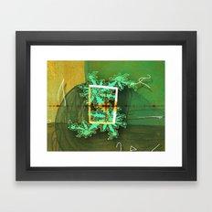 Mastouloc Framed Art Print