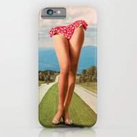 Stems Analog iPhone 6 Slim Case