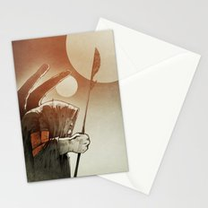 Fallen: I. Stationery Cards