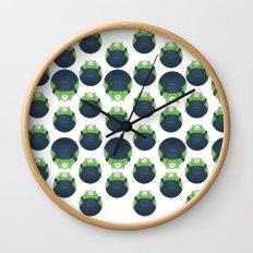Minionski Wall Clock