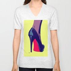 Shoe Unisex V-Neck