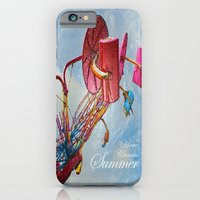 Here Comes Summer iPhone 6 Slim Case