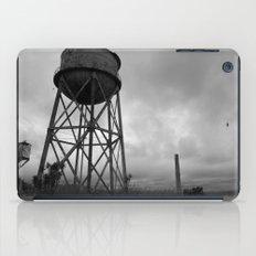 Lost Water iPad Case