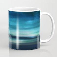 Blue Landscape Mug