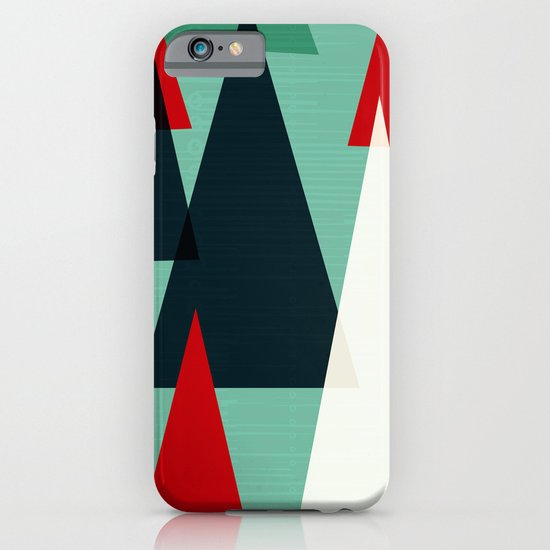 Abstract Forest by Friztin iPhone & iPod Case