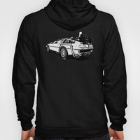 DeLorean / BW Hoody