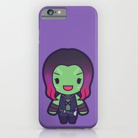 iPhone & iPod Case featuring Assassin by Papyroo