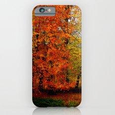 Autumn Part I. Slim Case iPhone 6s