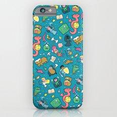 Dungeons & Patterns Slim Case iPhone 6s