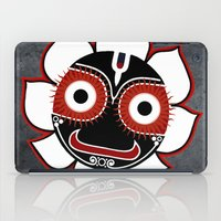 Jagannath iPad Case
